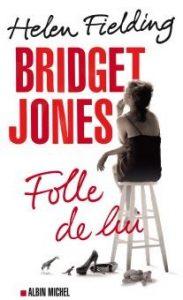 Bridget Jones folle de lui